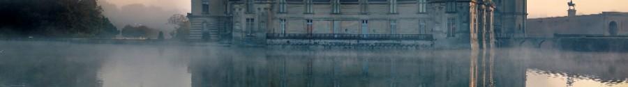 Un team building original dans les jardins du château de Chantilly